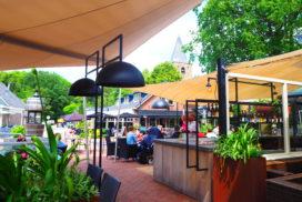 Terras Top 100 2018 nr.96: De Westerburch, Westerbork