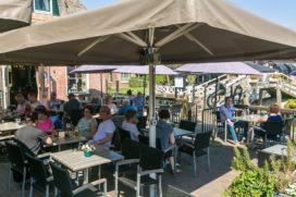 Terras Top 100 2018 nr.98: Fanfare, Giethoorn