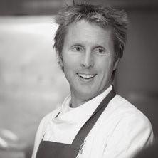 Alain Alders op Folie Culinaire