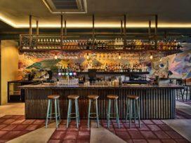 Horecainterieur: Bardak Amsterdam streetfood uit Tel Aviv