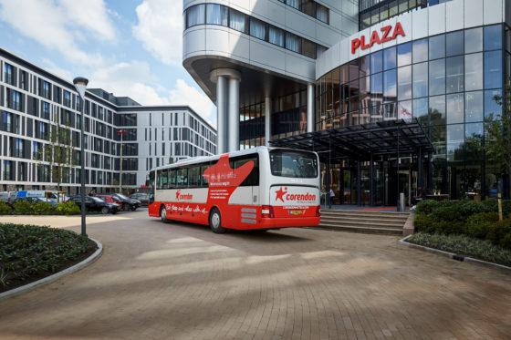 Corendon village hotel corendon shuttle bus 2 560x373
