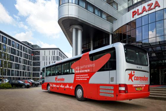 Corendon village hotel corendon shuttle bus 560x373