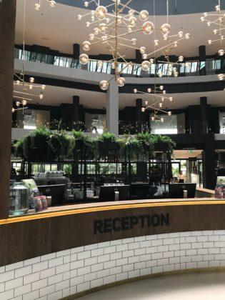 Corendon village hotel plaza receptie 1 315x420