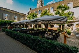 Terras Top 100 2018 nr.20: Canella, Breda