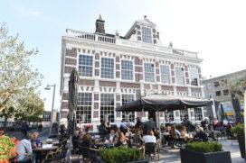 Terras Top 100 2018 nr.1: 't Gerecht, Heerenveen