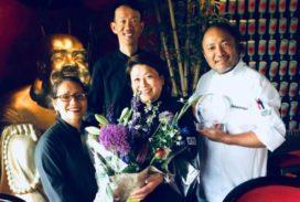 Restaurant Red Chilli wint met een dikke 9 publieksprijs Heerlijk10Daagse