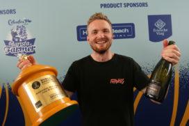 Lex Wenneker tweede op World Barista Championship 2018