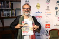 Massimo Bottura opnieuw op 1 in World&#8217</strong><br>s 50 Best Restaurants