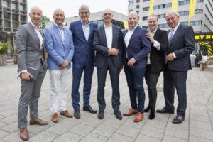 Fotoverslag finaledag Dutch Hotel Award 2018