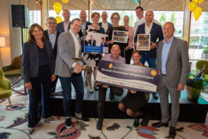 Dutch Hotel Award 2019 zoekt hotelteam met het succes van morgen