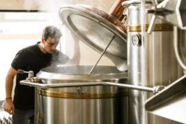 Bijna 100 brouwerijen openen deuren tijdens de Nederlandse Brouwerijdagen