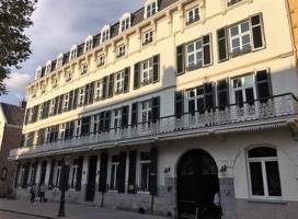 LHBTI-vriendelijk Hotel Monastère opent deuren in Maastricht