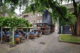 Terras Top 100 2018 nr.27: De Moriaan, Maastricht