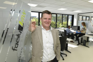 Roy Odekerken biedt juridische dienstverlening op afstand