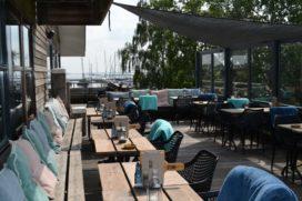 Terras Top 100 2018 nr.74: Pier 16, Nagele