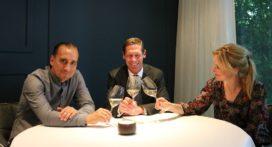 Roy Pelgrim nieuwe maître sommelier tweesterrenrestaurant Tribeca