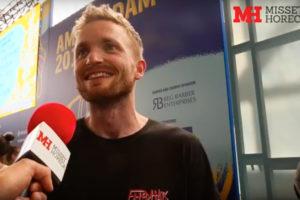 Lex Wenneker over tweede plek op World Barista Championship