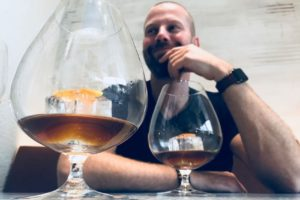 Topkok Sidney Schutte start Café Cliché: 'zonder poespas'