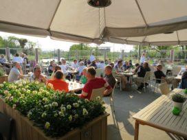 Terras Top 100 2018 nr.43: Tespelduyn, Noordwijkerhout