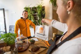Jubilerend Thuisbezorgd.nl blikt terug op stormachtige groei