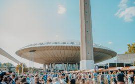 Internationale topbrouwers op Craft Bierfestival Van Moll