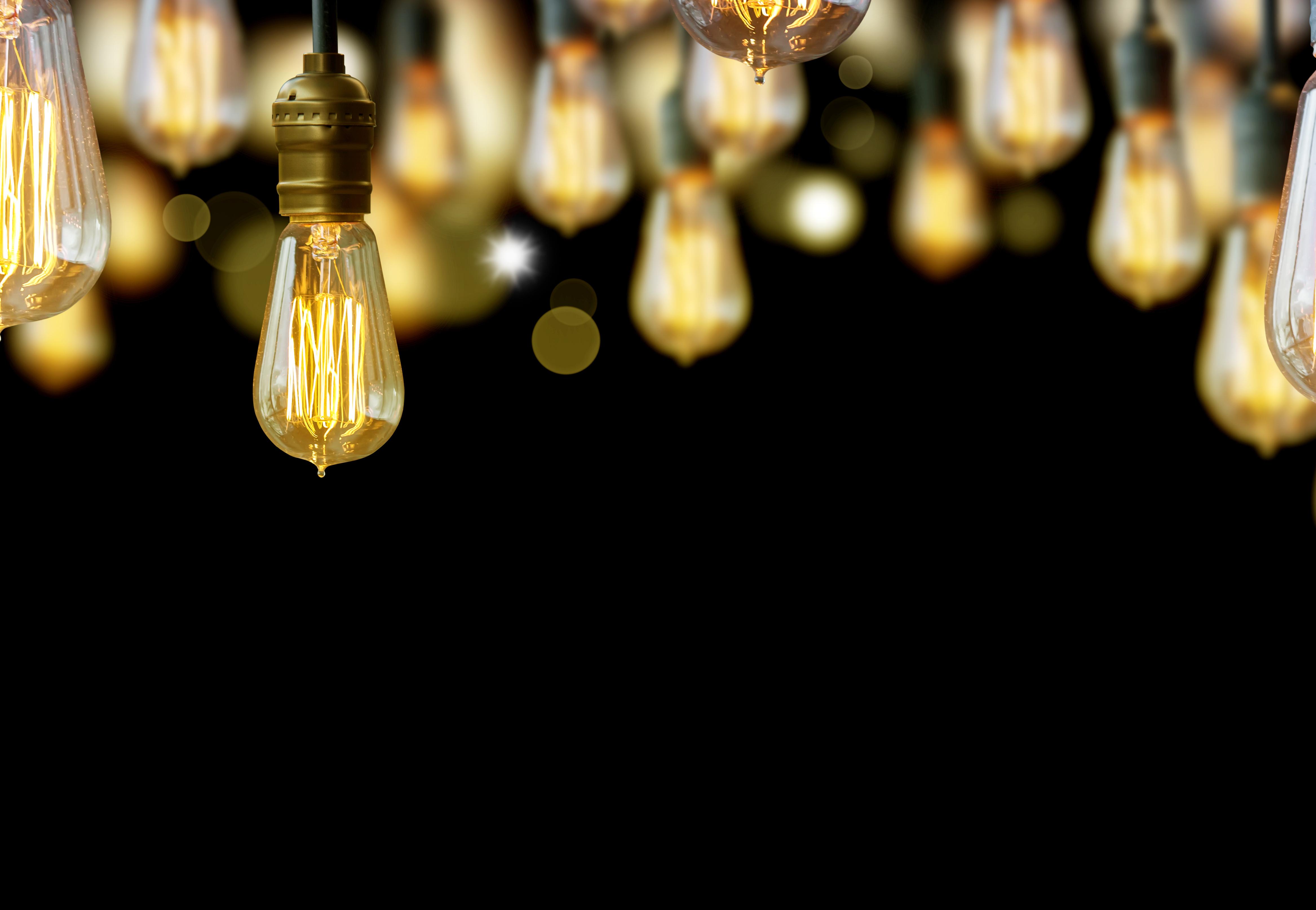 Verlichting maakt of breekt een horecainterieur