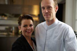 Peter Gast sluit deuren van 't Schulten Hues* in Zutphen voor restaurant in Amsterdam