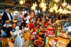Efteling en La Place introduceren nieuw kinderconcept