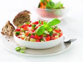 Salades worden steeds gezonder, voedzamer én creatiever