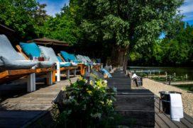 Terras Top 100 2018 nr.40: 's Gravenhof, Zutphen