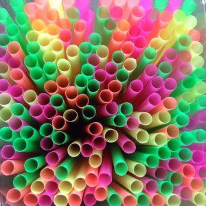 wegwerpplastic in de horeca