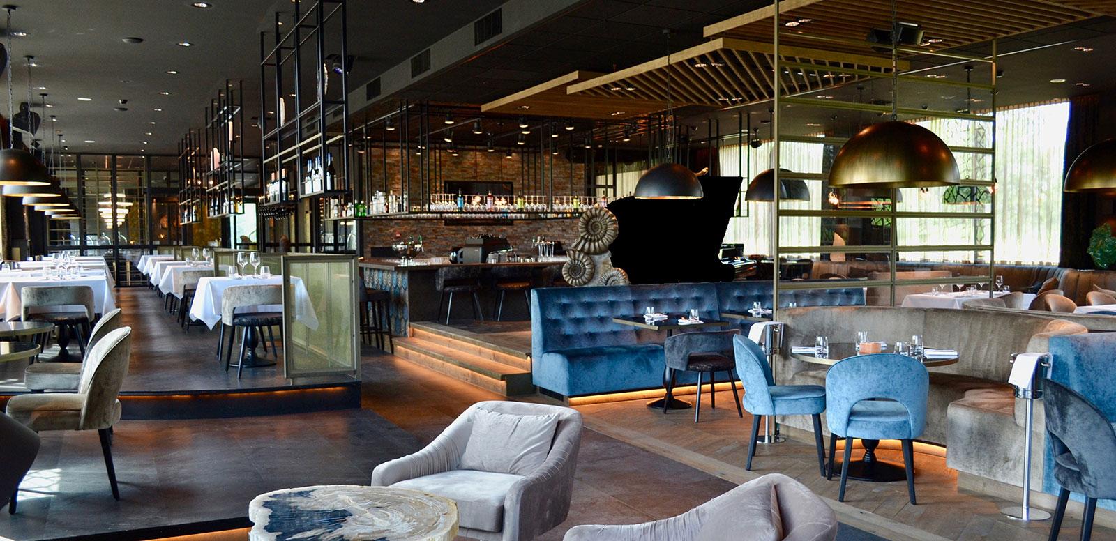 Ammonite hotel amsterdam opent haar deuren