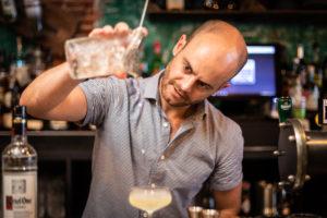 Cocktails van Andrew Nicholls – Thompson Nr. 2