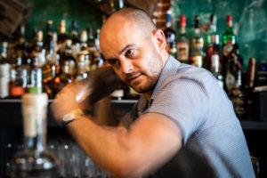 Cocktails van Andrew Nicholls – Bermuda Yacht Club