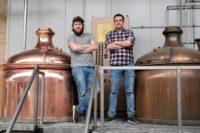 Rock City Brewing opent Brewpub in Amersfoort