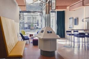 Binnenkijken bij tweede vestiging CityHub in Rotterdam