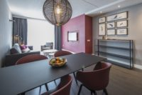 Golden Tulip Zoetermeer: vier van de elf appartementen gerenoveerd