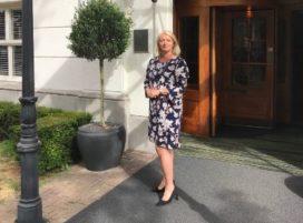 Ellen de Boer nieuwe gm Lifestyle Hotel Carlton Ambassador