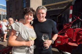 Foto's: Feest 25 jaar De Librije van Jonnie en Therese Boer