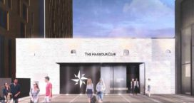 The Harbour Club Oost verbouwt ingrijpend