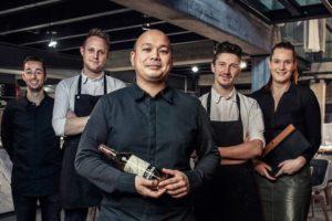 Joelia, Zarzo, Treeswijkhoeve, Fitzgerald en FG: award voor goede wijnkaart