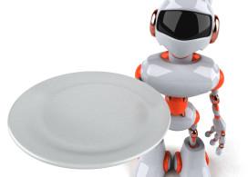 Is automatisering de oplossing voor het personeelstekort in de horeca?