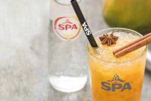 Mocktailrecept: Spa Mango Daikiri