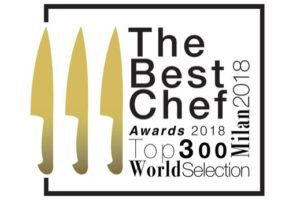 Achttien Nederlandse chefs in The Best Chef top 300