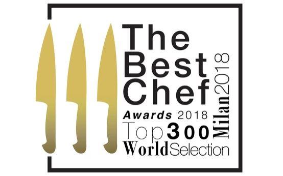 Risultati immagini per the best chef awards 2018