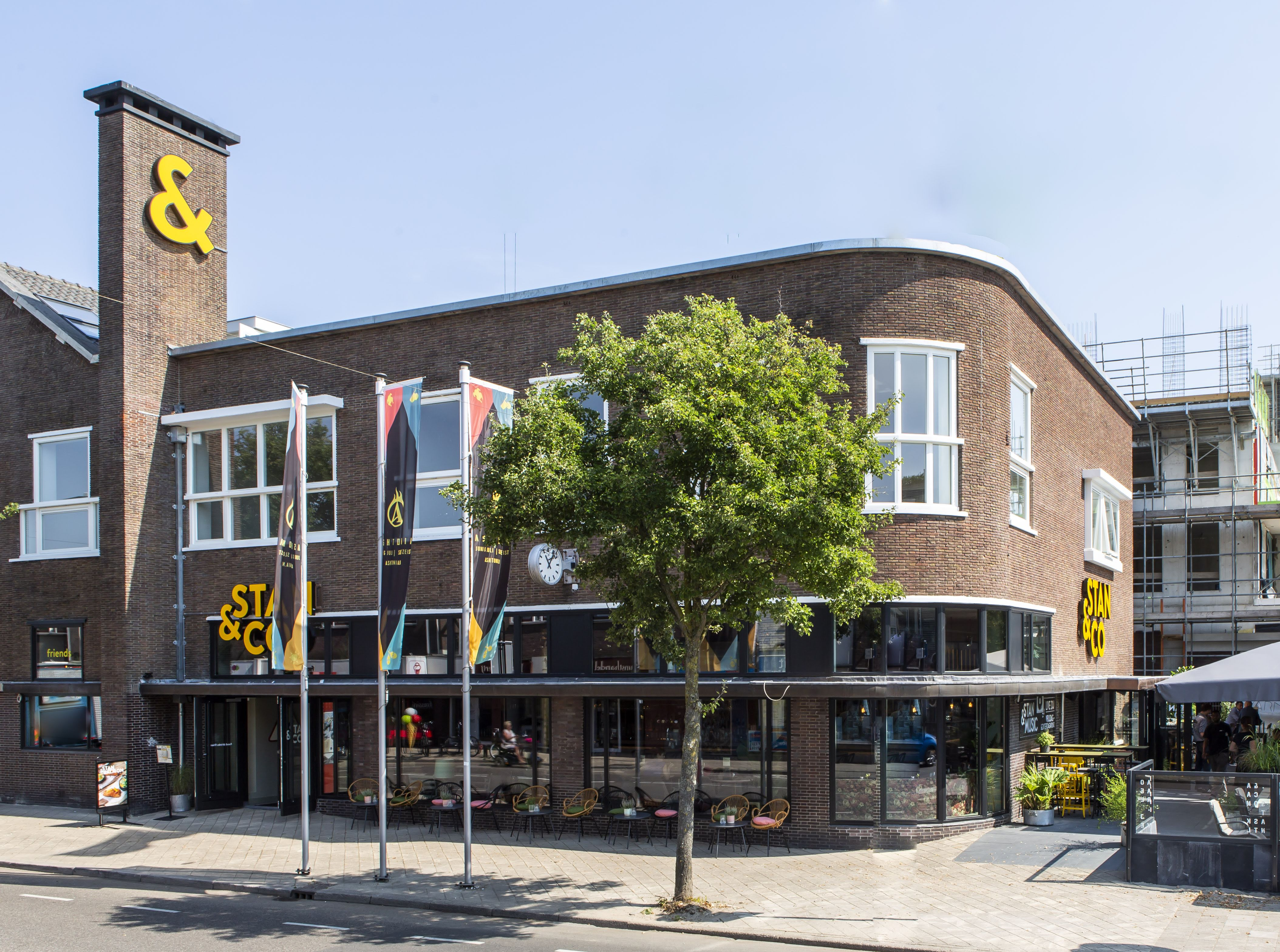 Stan & Co Zeist