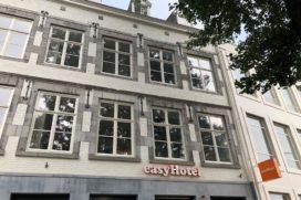 easyHotel opent in centrum Maastricht