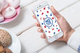 NoFoodWasted breidt app tegen voedselverspilling uit voor horeca