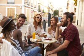 Millennials zorgen voor 30 procent van de omzet hotels en restaurants