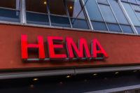 Hema neemt 'eigen' winkels over van NS